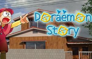 Doraemon Story Game