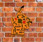 Poop On Pokemons