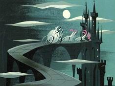 Cinderella Royal Ball Puzzle