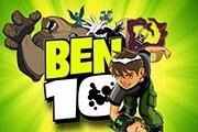 Ben10 Hidden Logos