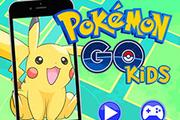 Pokémon Go Kids