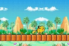 Pokemon Travel