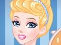 Cinderellas Glittery Skirt