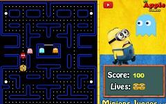 Minions Pac Man