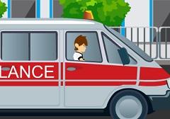 Ben 10 Ambulance