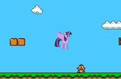 My Little Pony Bros World
