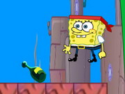 Spongebob Jump 2