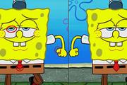 SpongeBob Differences