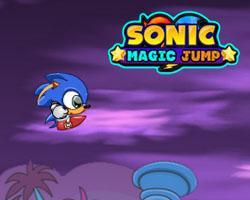 Sonic Magic Jump