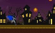 Batman Halloween Runner