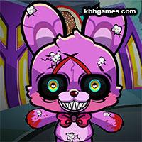 Freddys Bomb Game