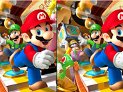 Super Mario 2 Game