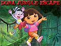Dora Jungle Escape