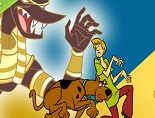 Scooby Doo Curse Of Anubys