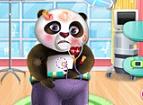 Baby Panda Day Care